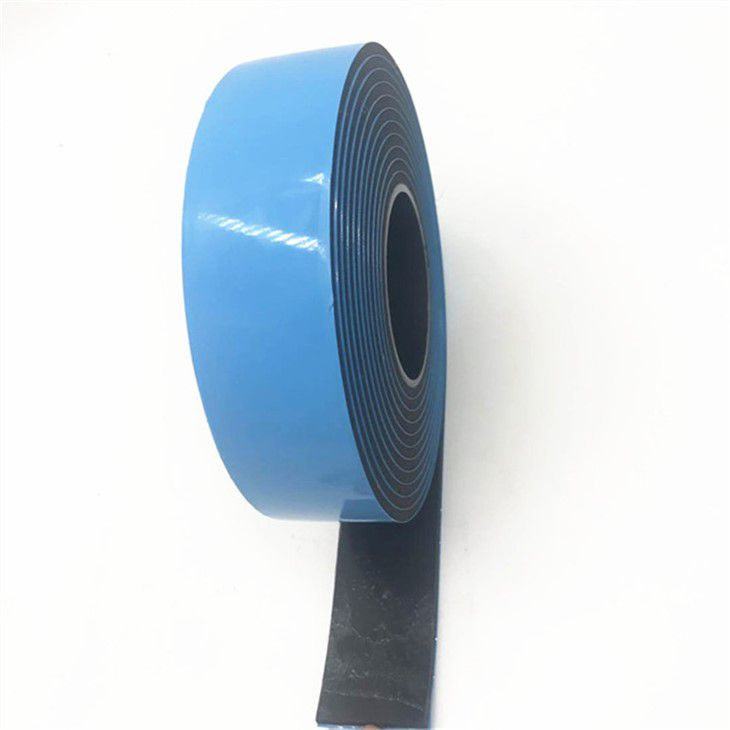Closed Cell Structural Glazing PVC Foam Tape